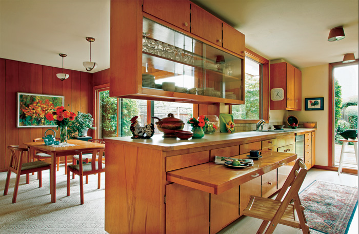 old house kitchens