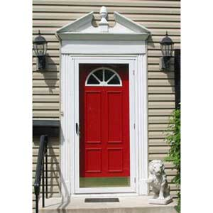 Mon-Ray, Inc. for Doors - Old House Screen & Storm Doors - Old House Restoration, Products