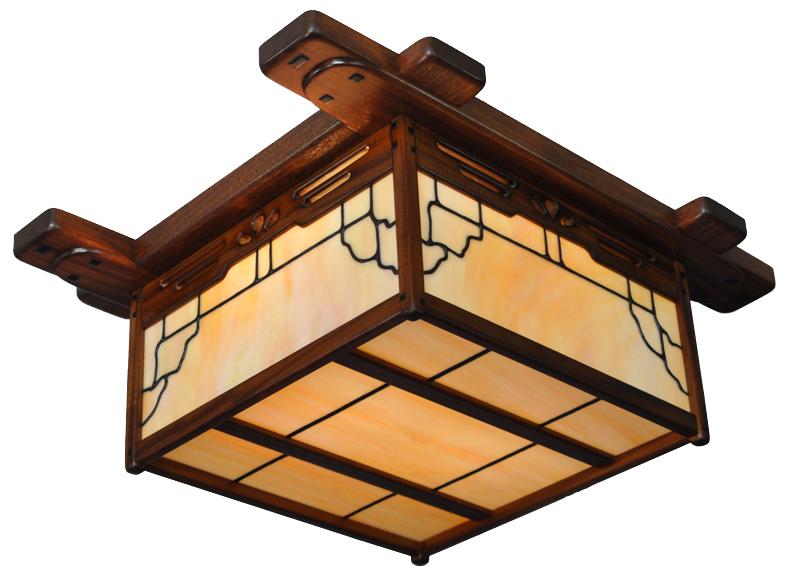 Oak Park san_mateo_ceiling_mount