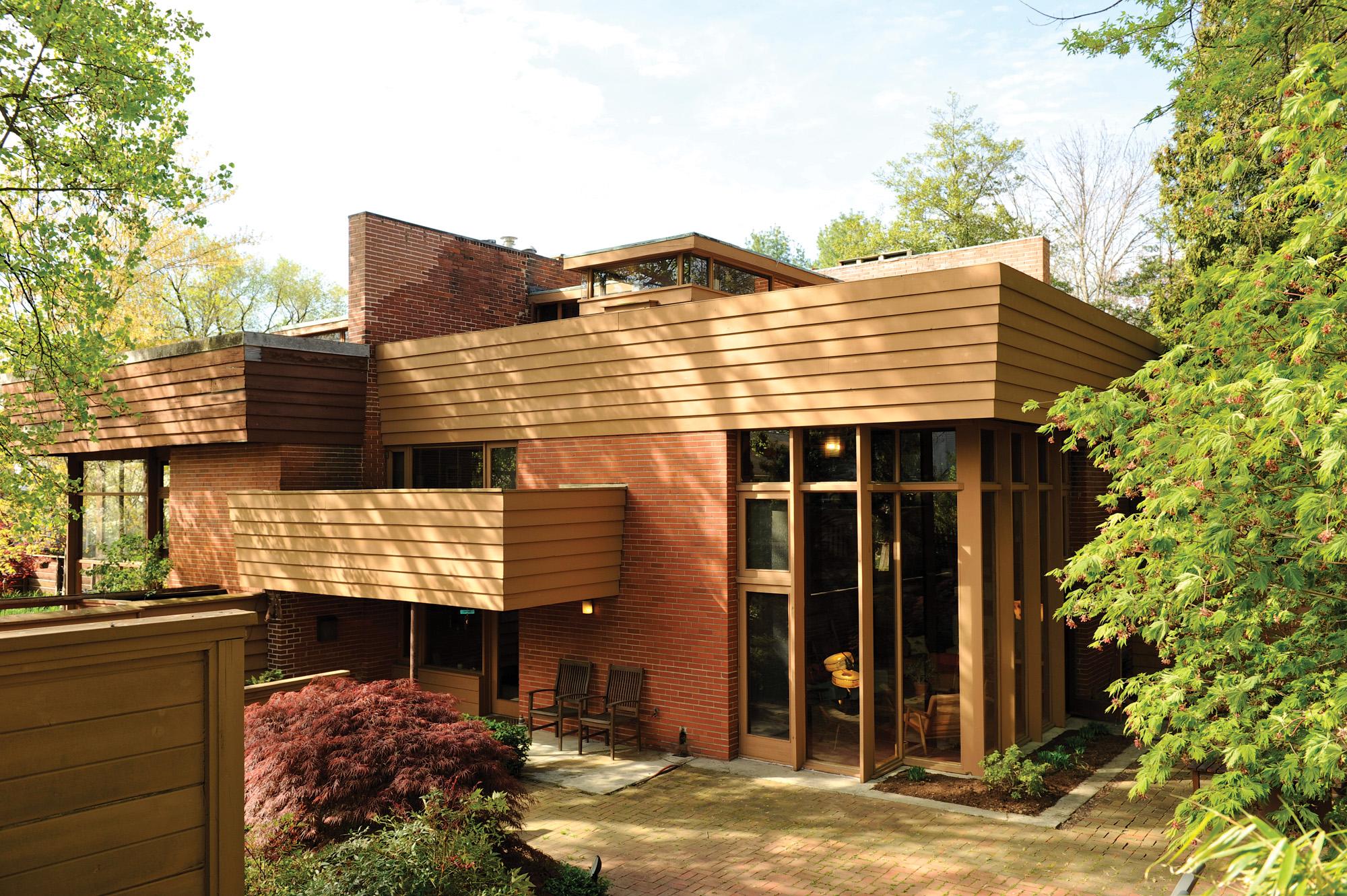 1939 Frank Lloyd Wright design