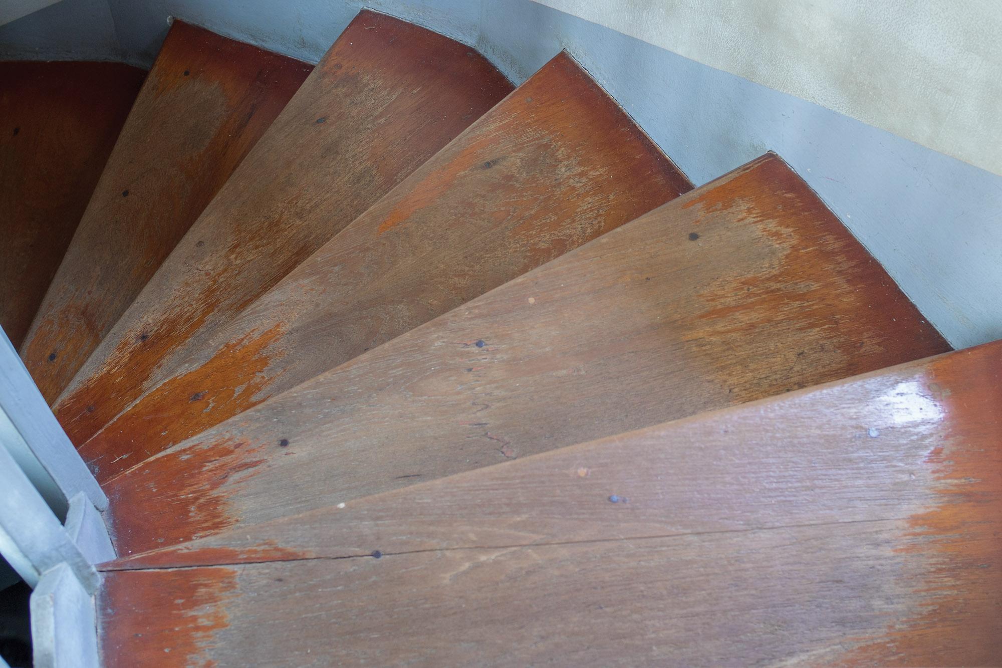 Repairs to Stairs