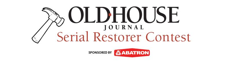 Serial Restorer Contest