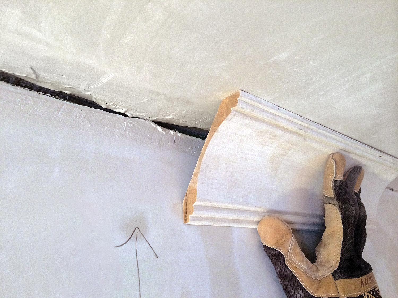 Matching Interior Millwork