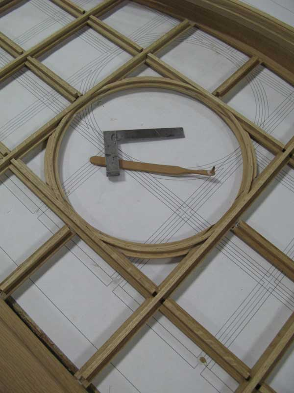Parrett Windows manufactures custom-crafted windows for historic preservation projects.