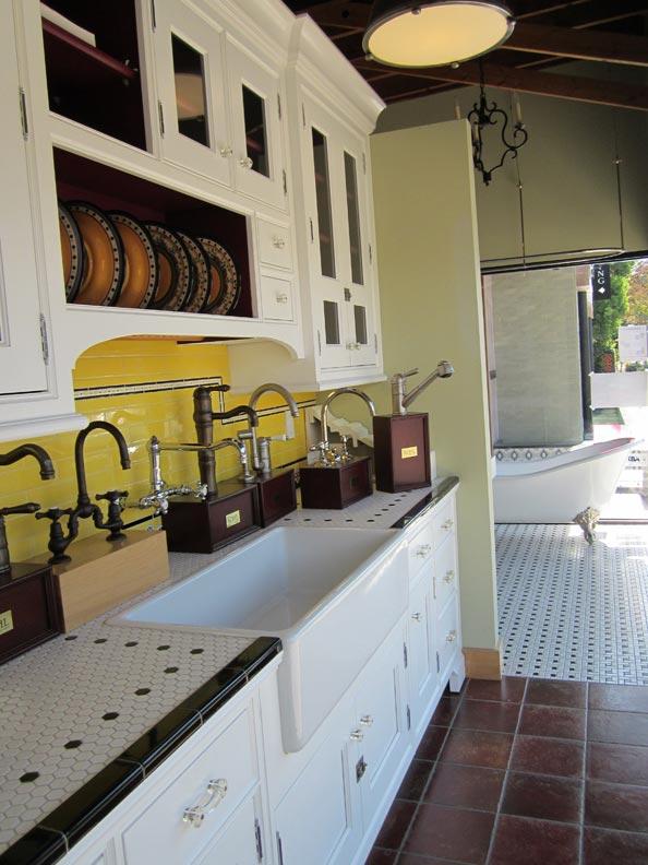 Mission West Kitchen & Bath