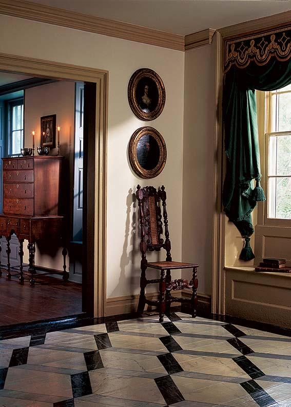 3 Flooring Options For Period Homes Old House