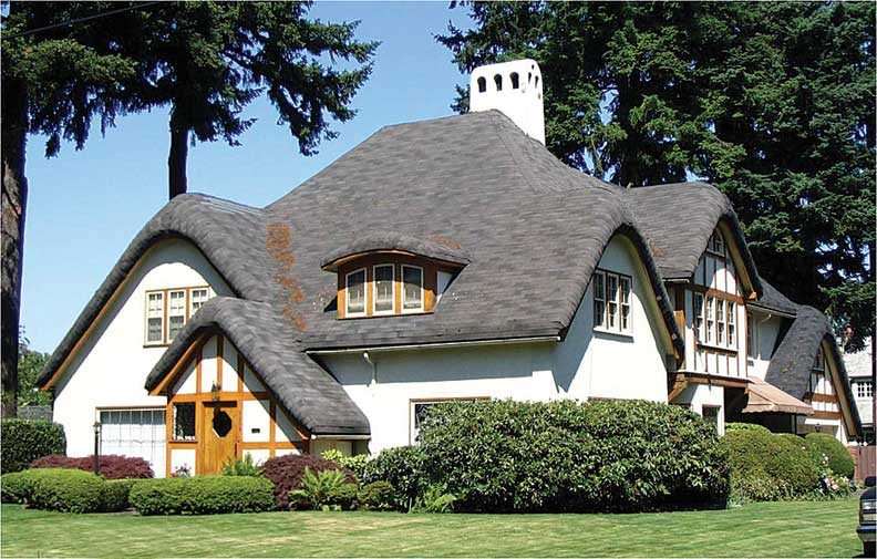 Old and Historic Homes in Portland, Oregon - Portland Real