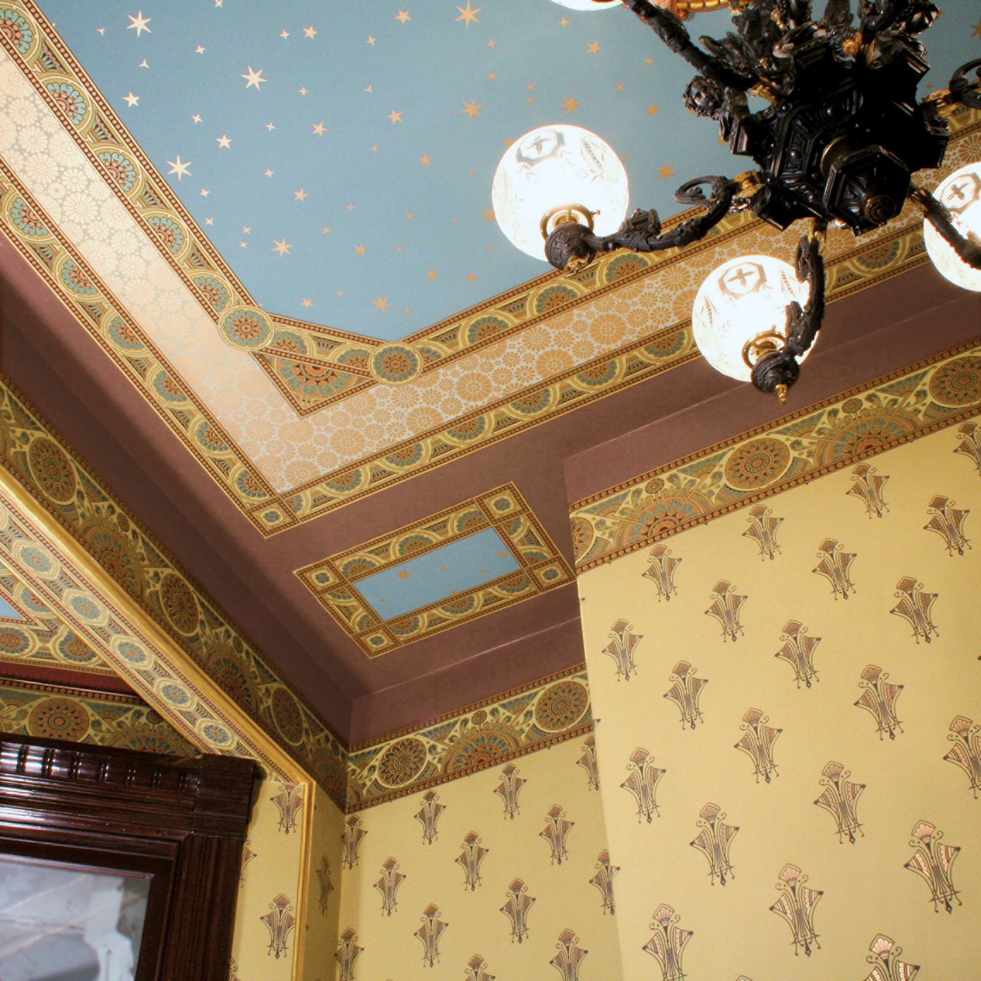 Plaster Walls For Paint Wallpaper