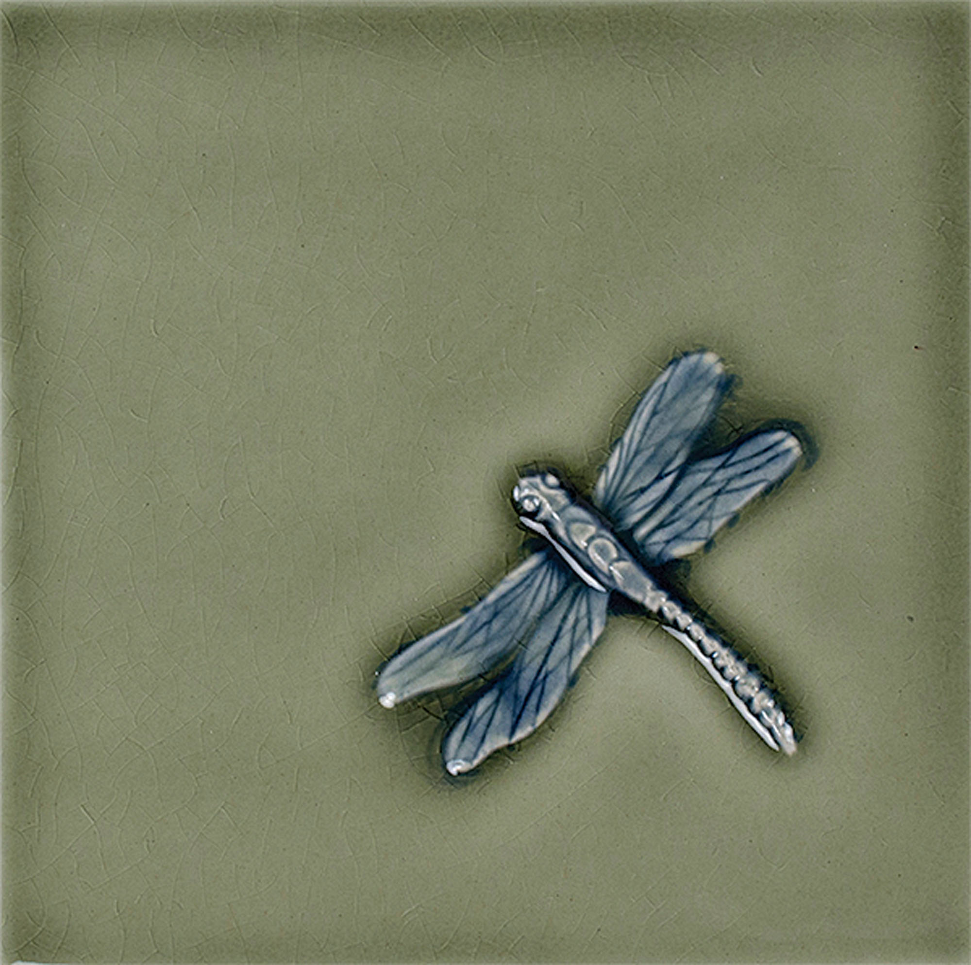 Pratt-and-Larson-Tile-6x6-Dragonfly-WW45_gn