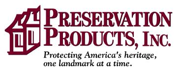 Preservation Logo