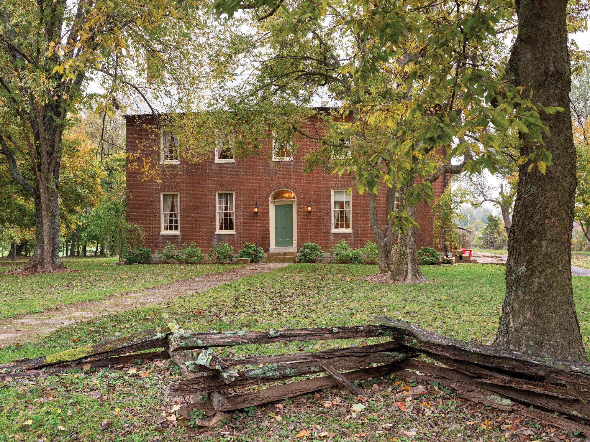 Kentucky Federal Home