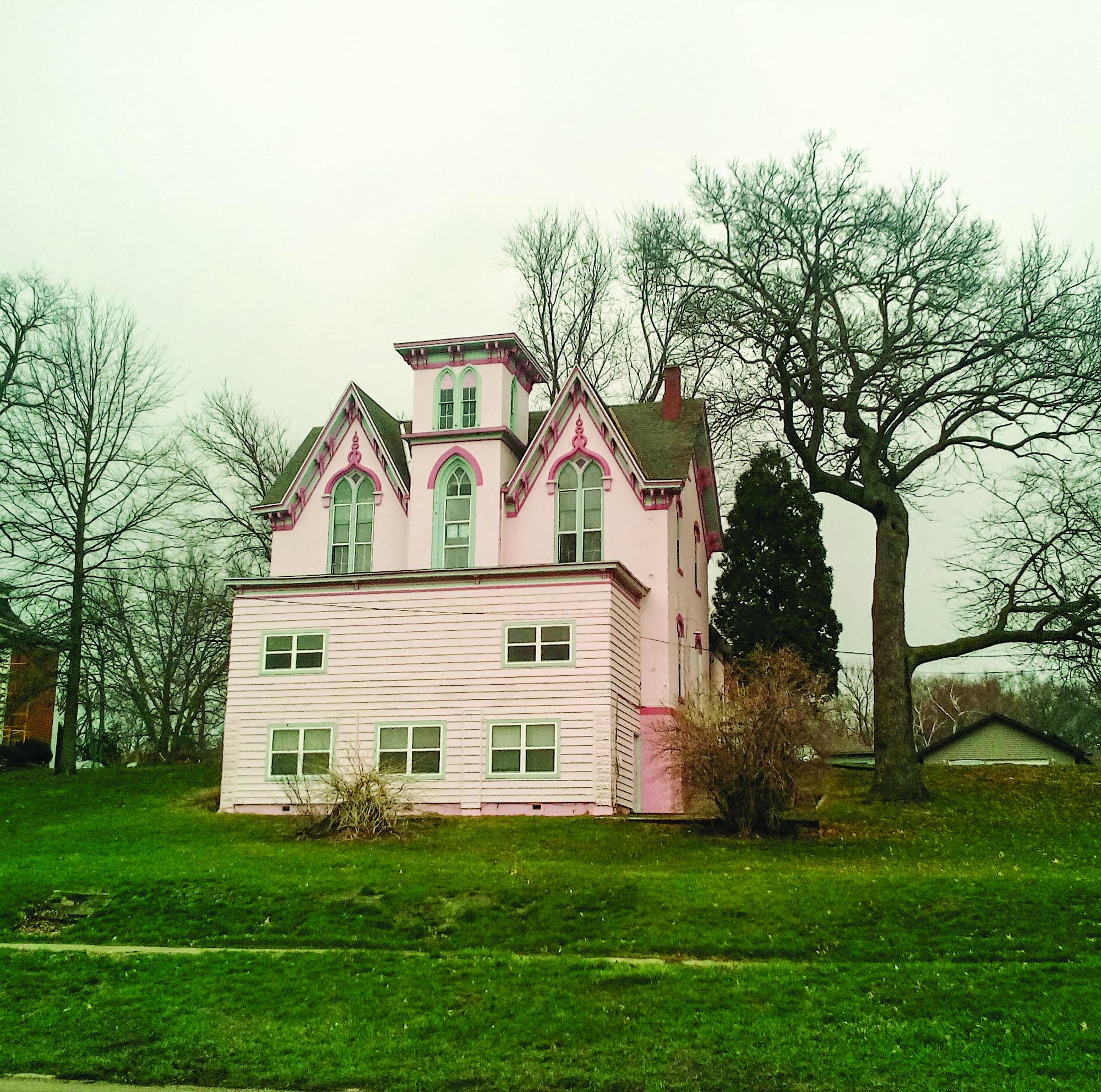 remuddling, old house journal
