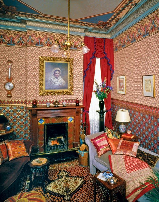 Bradbury & Bradbury's Dresser II roomset