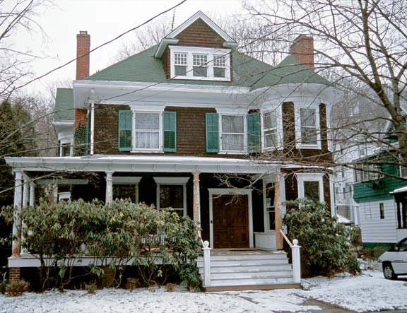 Old houses often need updates to electrical systems; the author's 1903 home was no exception. Follow these tips to get it done without causing undue—or irreparable—damage to your building.