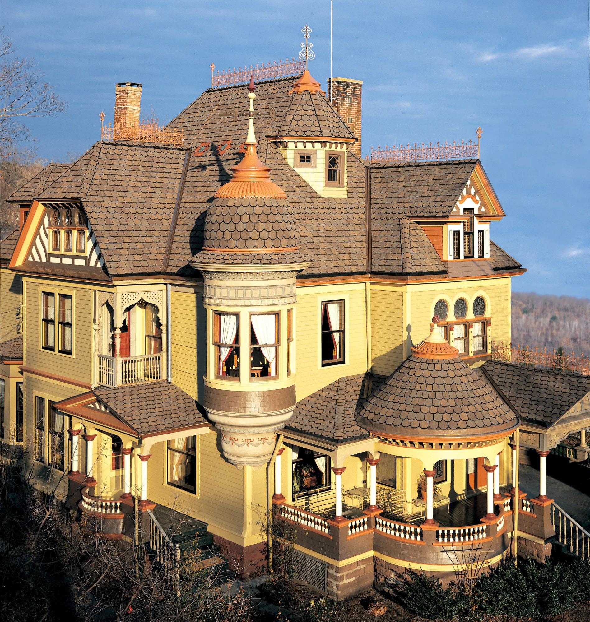 roof GrandManor_CertainTeed