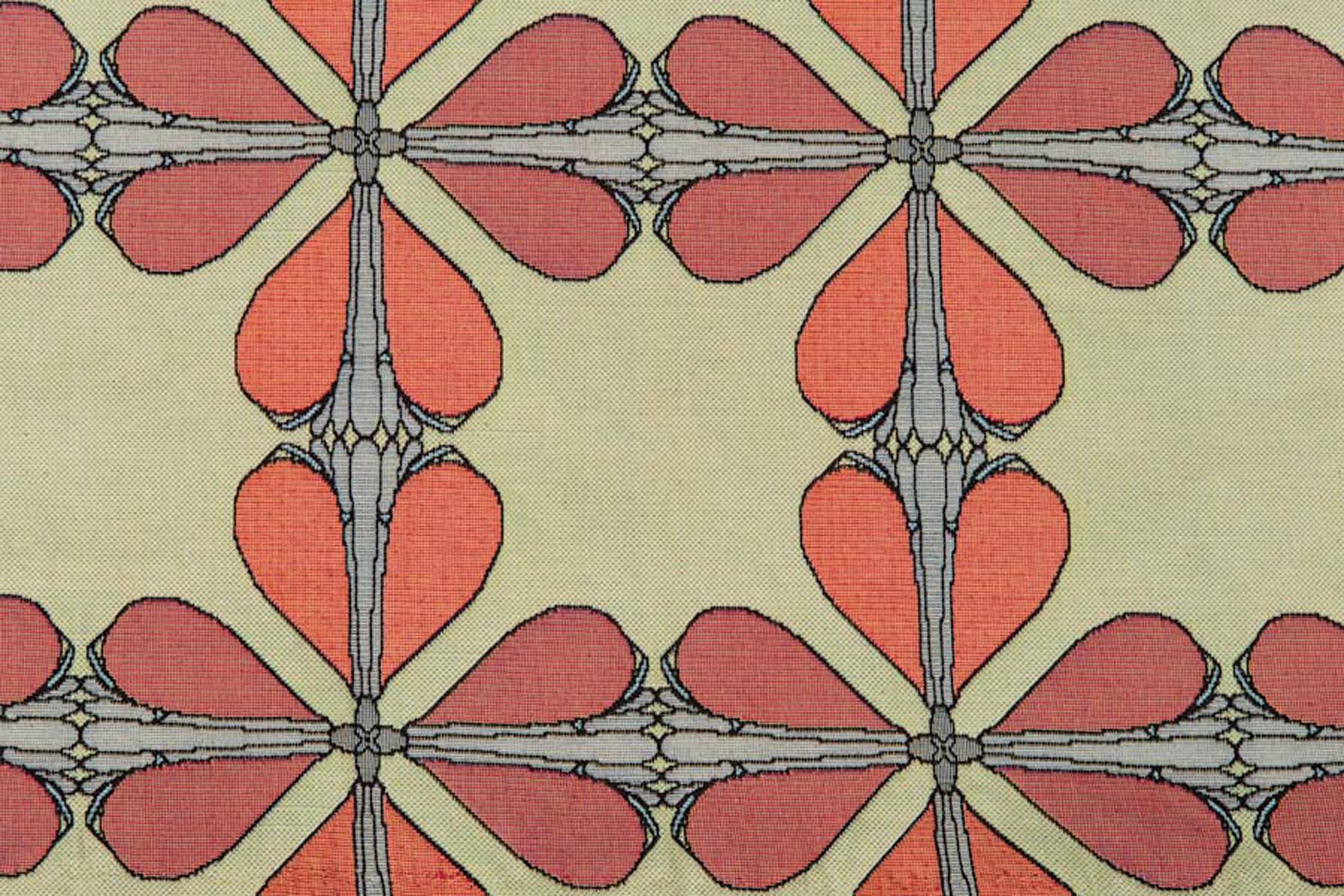Rennie & Rose fabric.