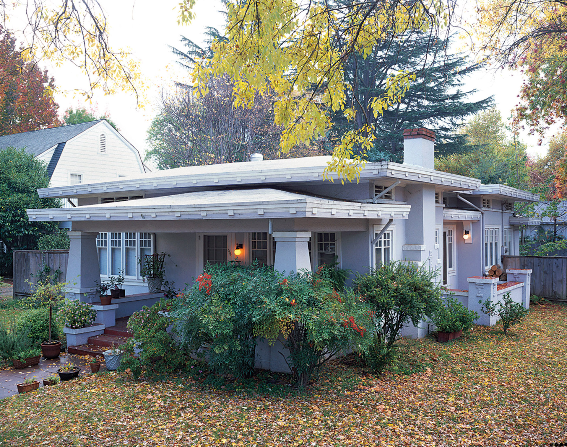 S3 prairie bungalow