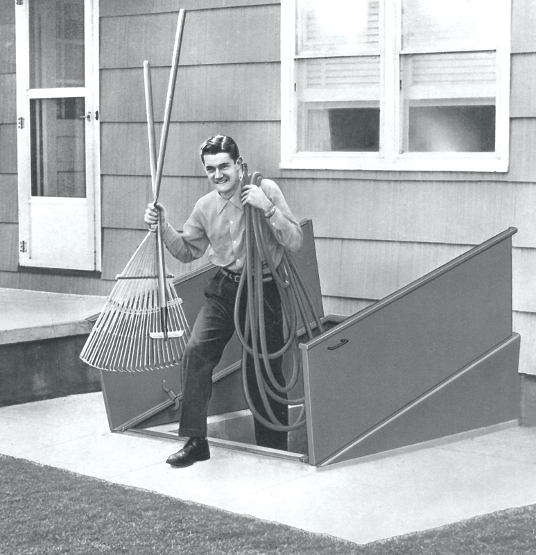 Waterproofing A Basement Or Cellar