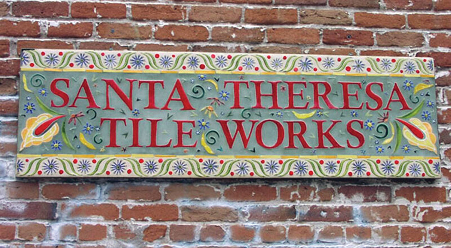 Santa Theresa Tile Works
