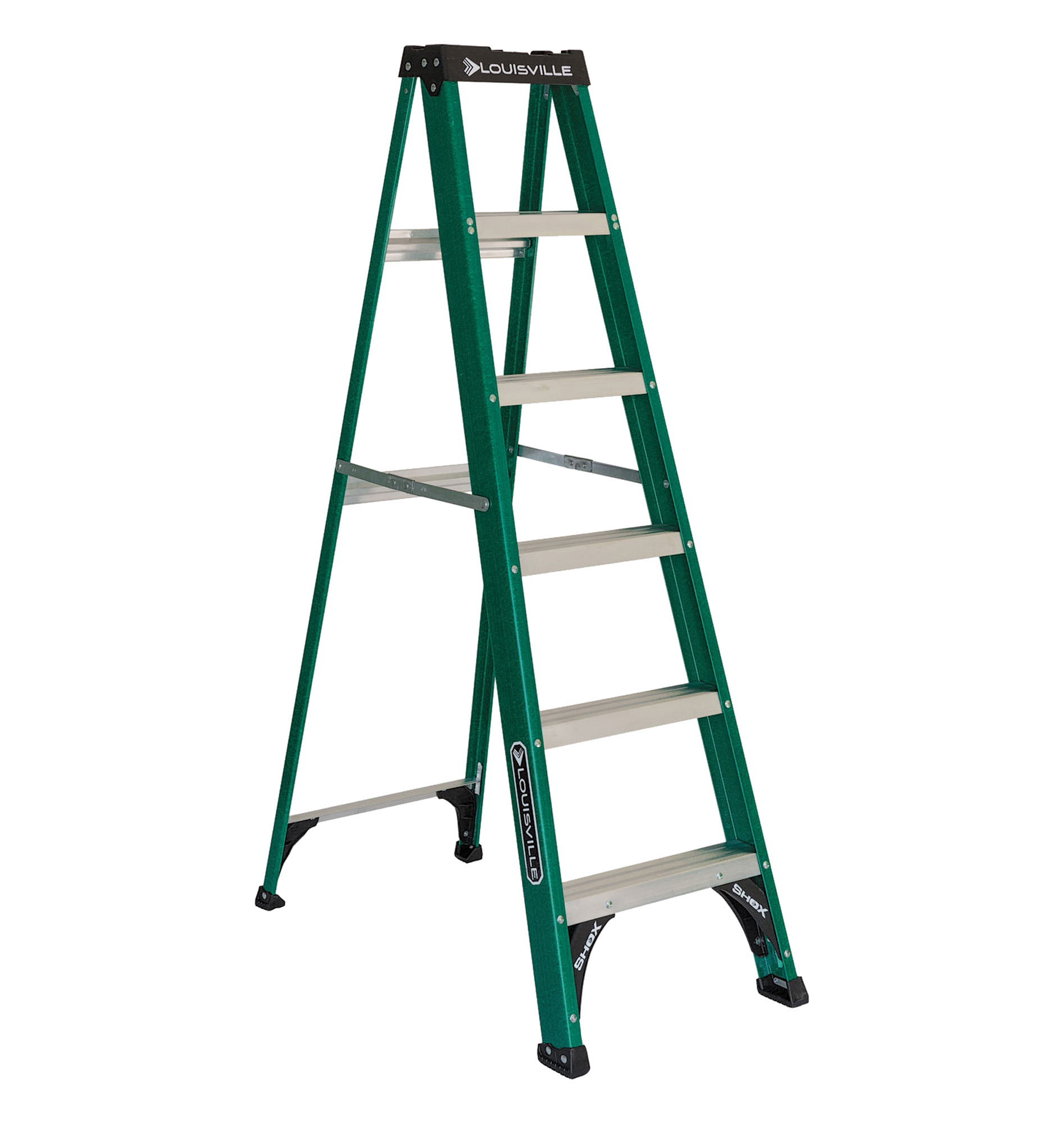 Louisville Ladder 6' Stepladder