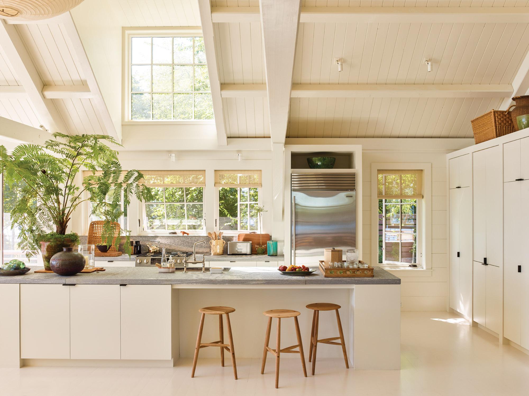Architect Gil Schafer's Coastal Retreat