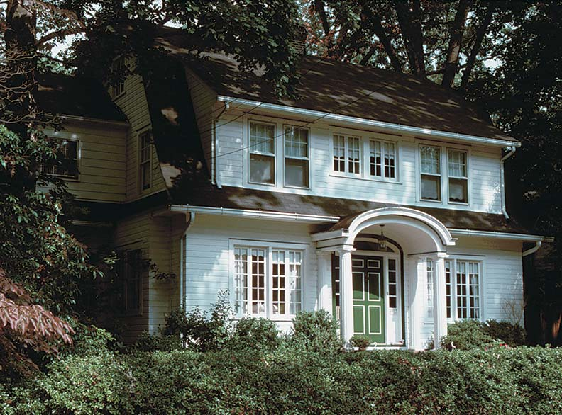 The Story on Sears Houses - Old House Journal Magazine