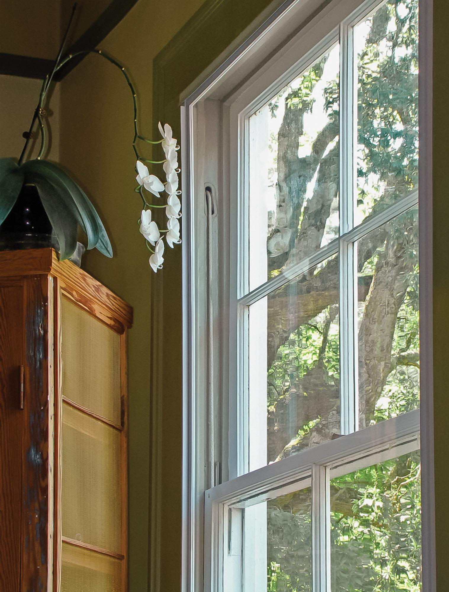 Innerglass window