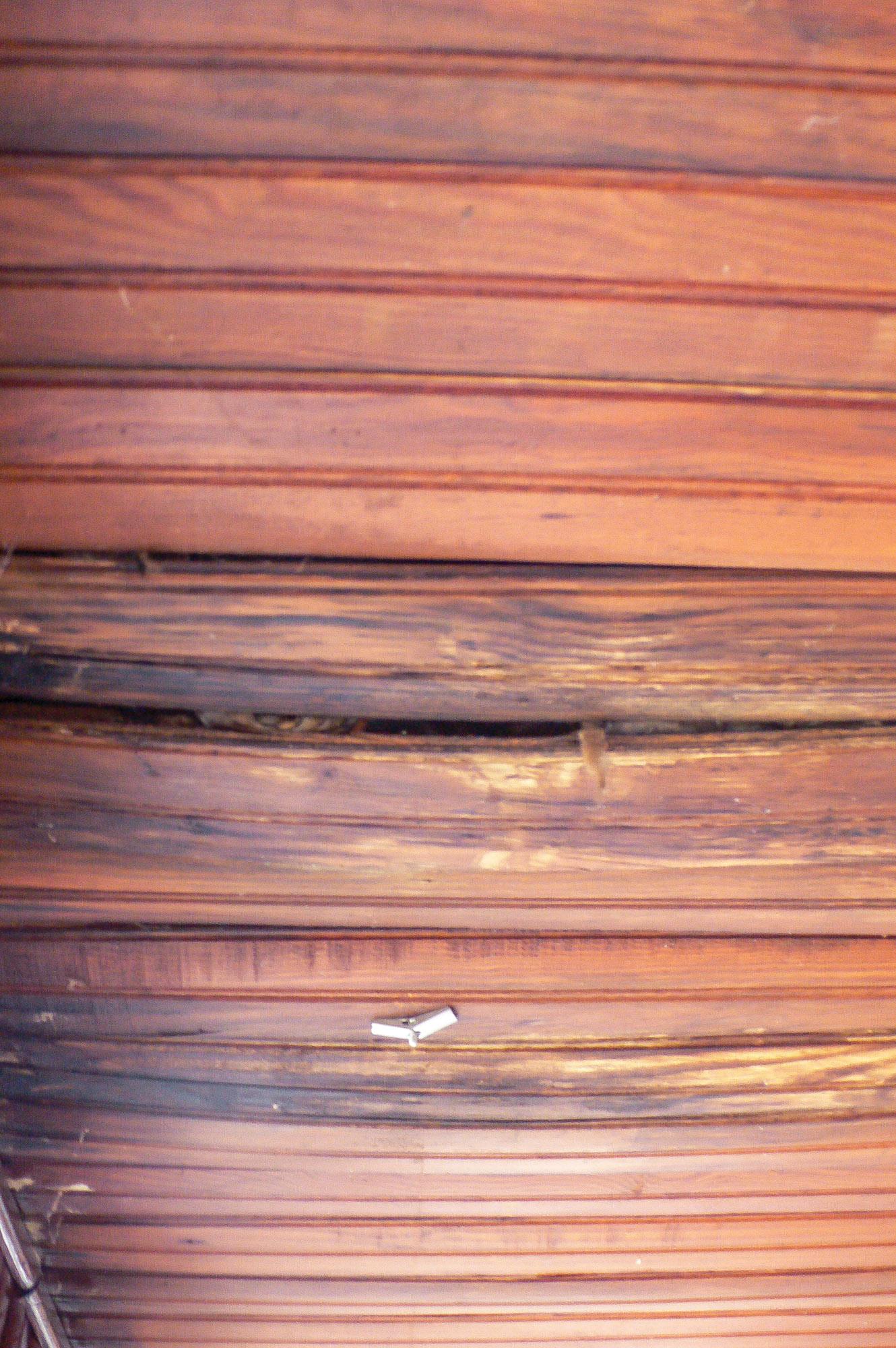 siding water damage, wood water damage