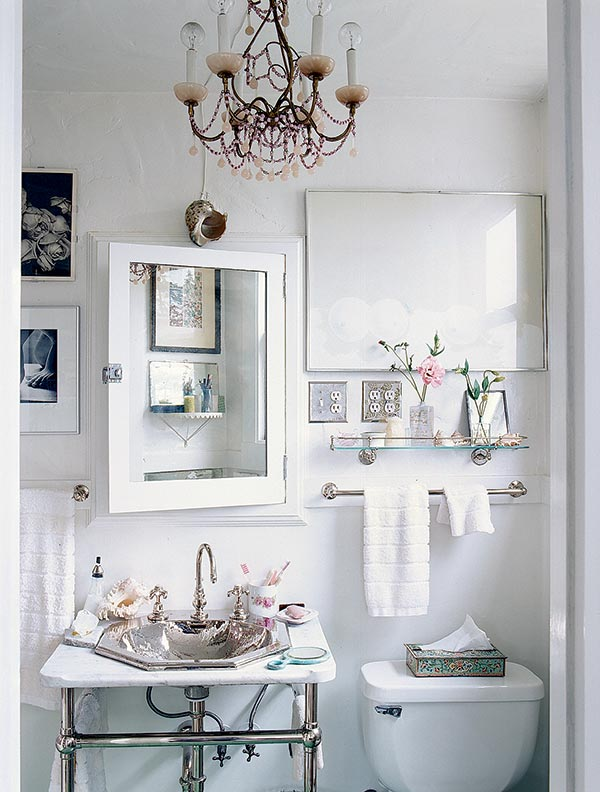 Solutions For Small Bathrooms Restoration Amp Design For