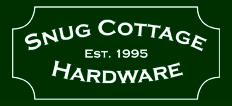 snug-cottage-hardware-logo