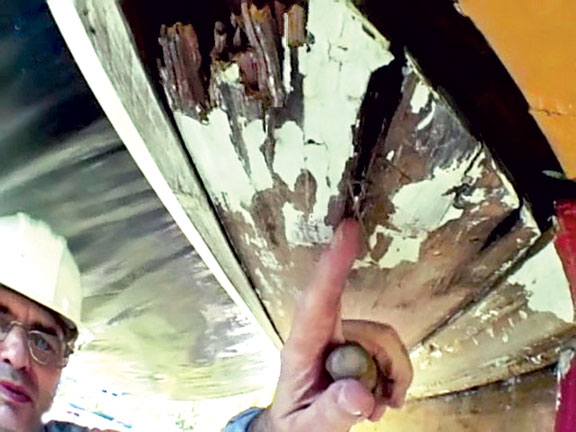 Fix a Rotting Soffit in 7 Steps - Old House Journal Magazine