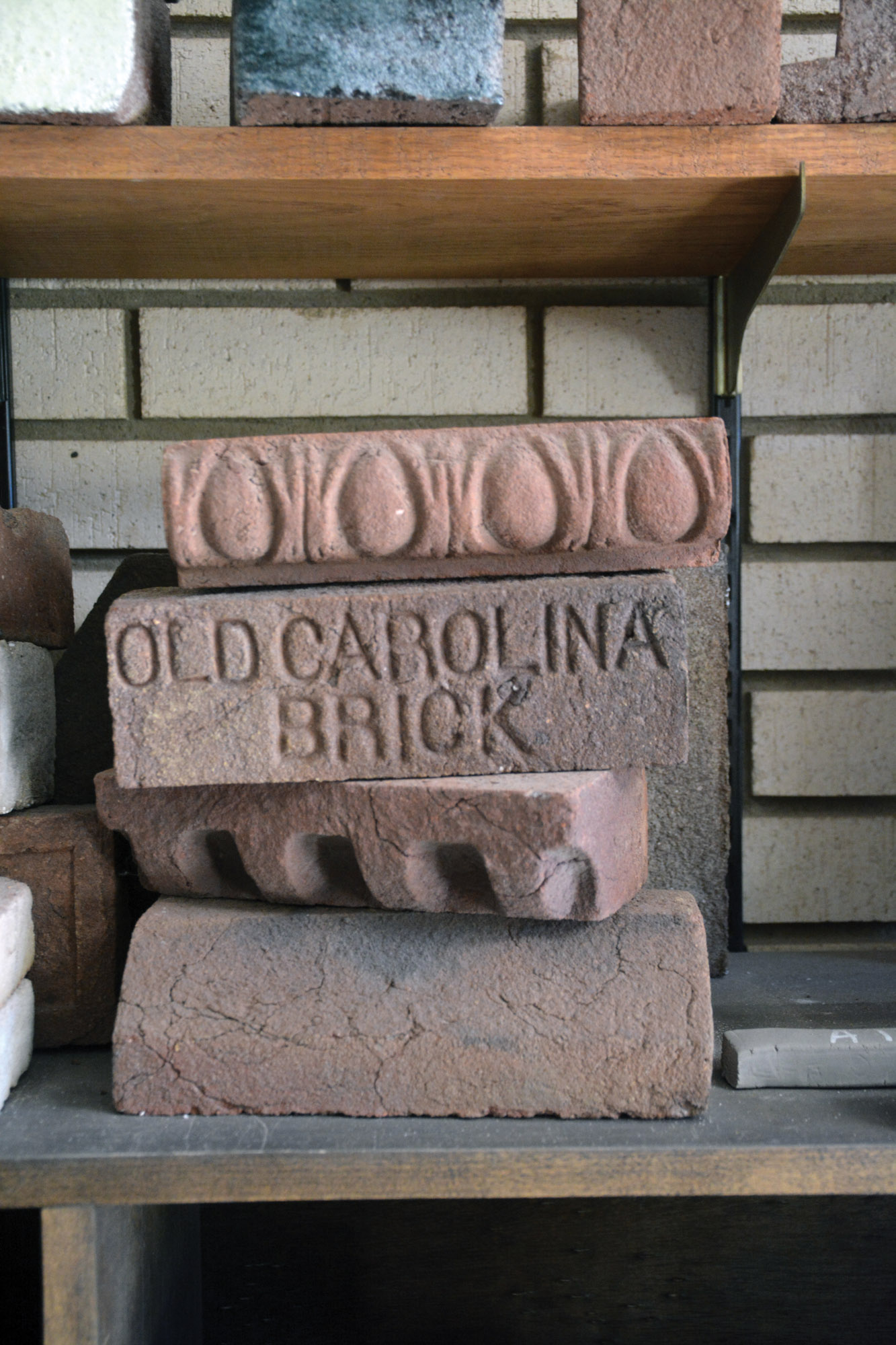 Old Carolina Brick
