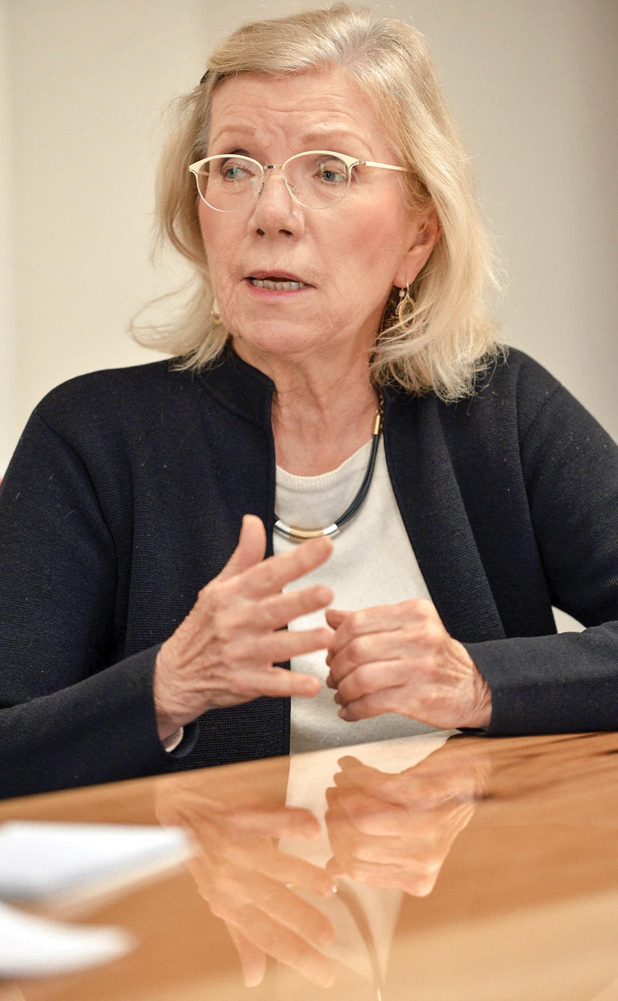 Marsha Caporaso