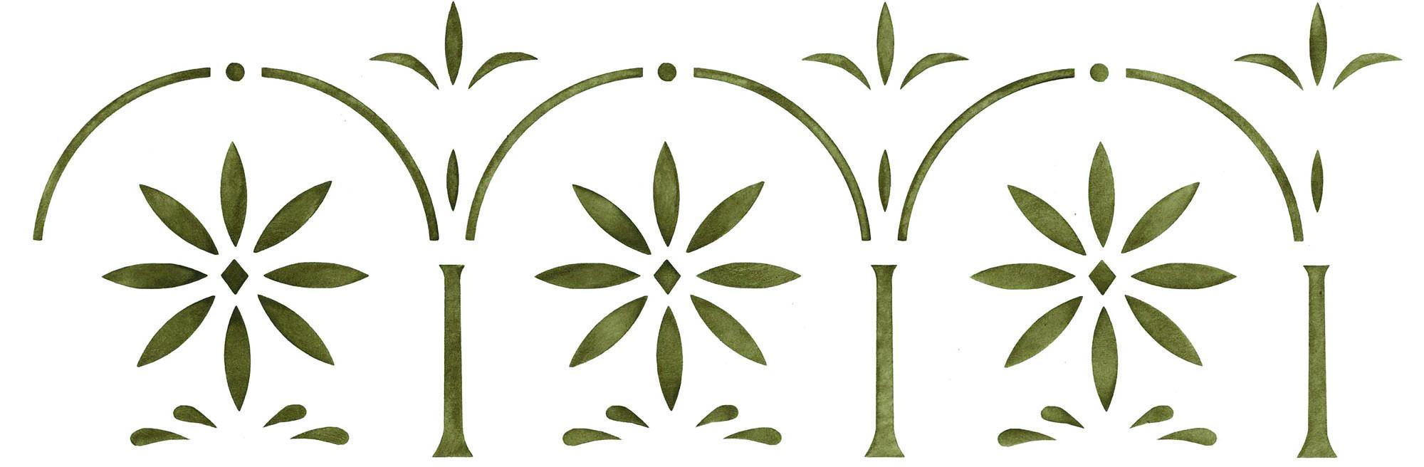STENCIL-SB_AmHomeStencils-wheat-pattern-historical-colonial-stencil_gn