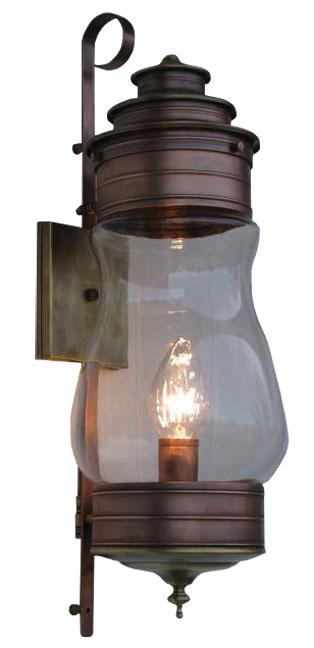 Stephens lantern from Cape Cod Lanterns