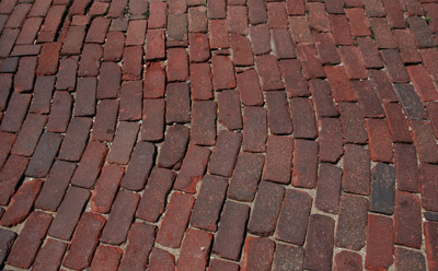 Stockyards Brick Old House Journal Magazine