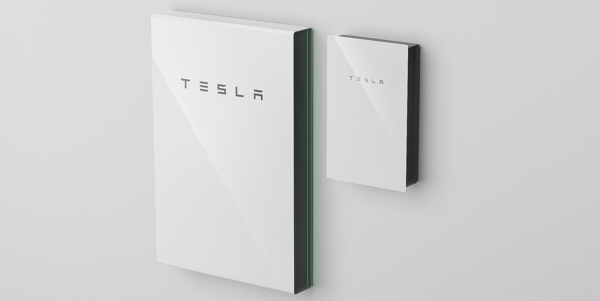 Powerwall2 by Tesla