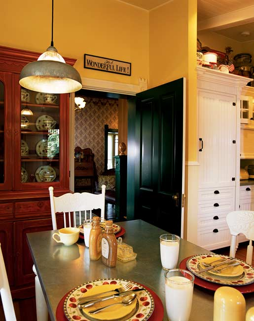 The Victorian Kitchen Company Reinventing The Victorian Kitchen Old House Restoration