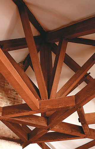 Battling Wood Rot & Termites With Borate - Old House Journal