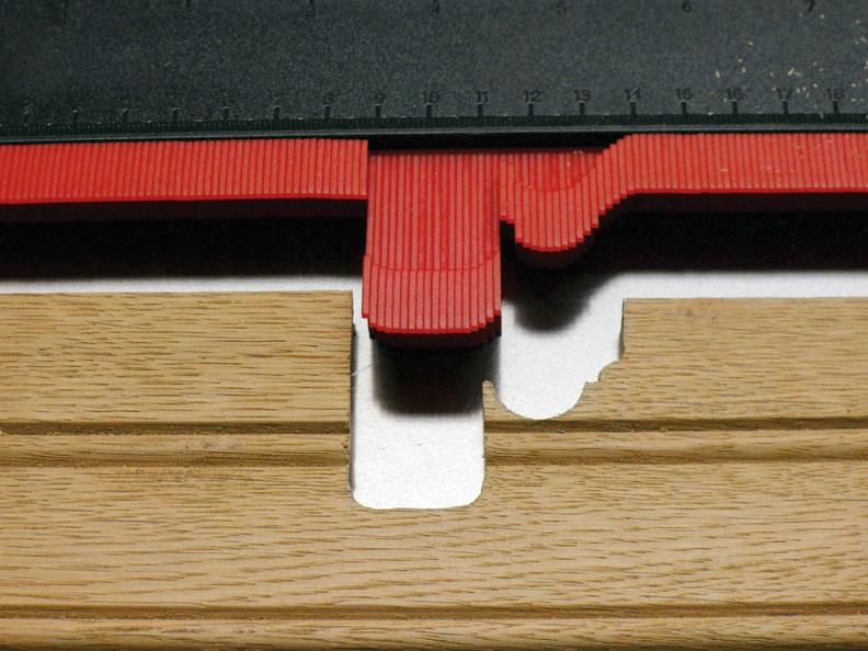 Tool Review Contour Gauge Restoration Amp Design For The