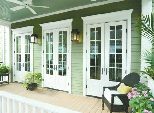 Energy-Efficient Windows for Old Houses