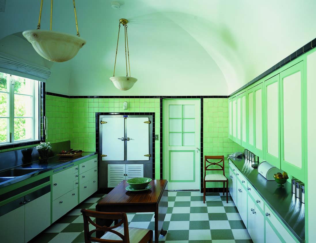 Kitchen Cabinet Revolution Old House Journal Magazine