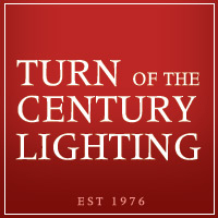turn-of-the-century-lighting-logo