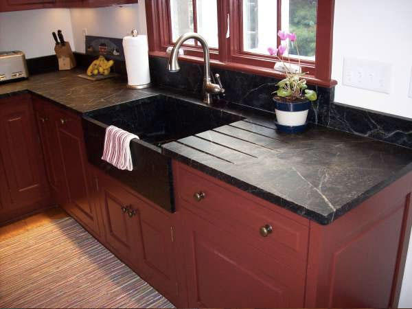 Guide To Using Soapstone In Old Houses
