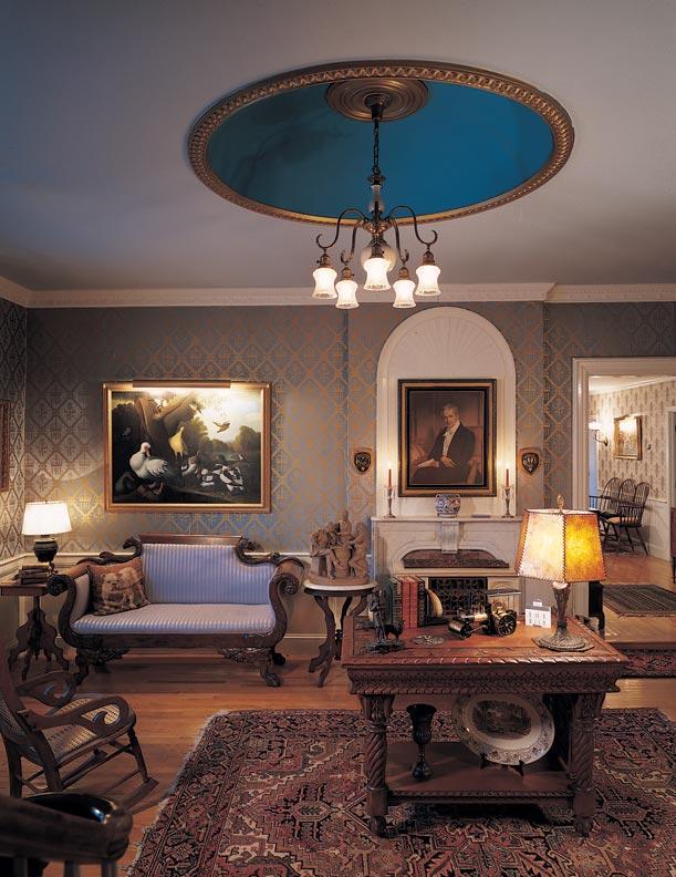 guide to victorian lighting restoration design for the vintage house old house online. Black Bedroom Furniture Sets. Home Design Ideas