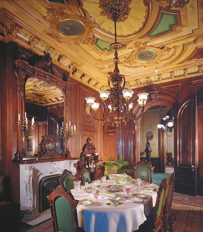 Victorian Dining Room Decorating Ideas: Guide To Victorian Lighting