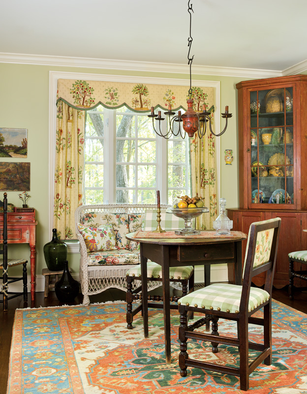 5 Ideas for Historic Window Treatments