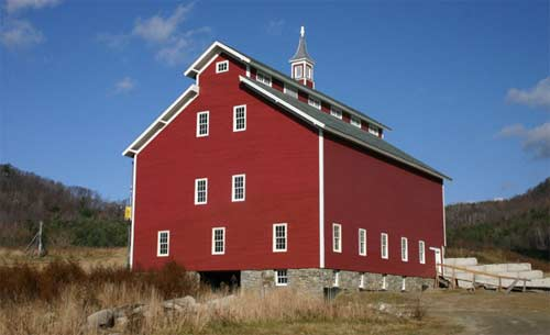 ward_red-barn