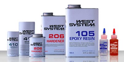 west system_products