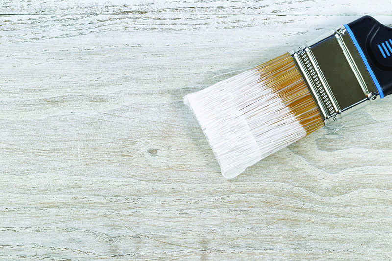 paint brush cleaning tips